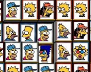 Tiles of the Simpsons online